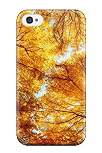 New Arrival Iphone 4/4s Case Autumn Case Cover