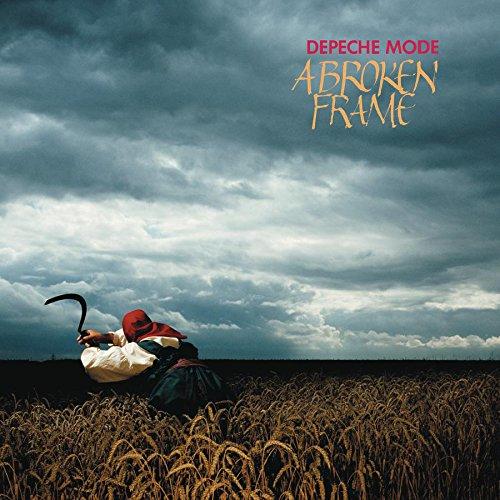 Depeche Mode: A Broken Frame (Audio CD)