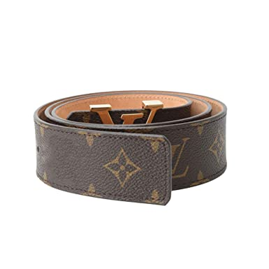 d6a2675efff93 Women s Fashion Designer Brown Gold Belt Genuine Leather Alloy Buckle  Casual Business For Men and Women