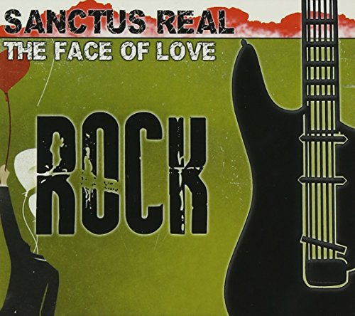 The Face Of Love Album Cover