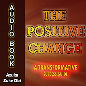 The Positive Change Audiobook