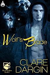 Wolf's Blade (The Paladins Book 1)