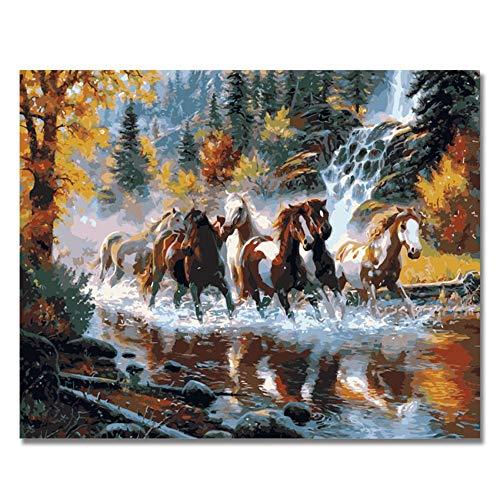 Cowboys Acrylic - 7