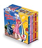 LazyTown Pocket Library