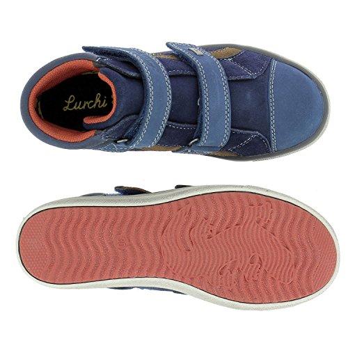 Lurchi 33-13778/22 Blau