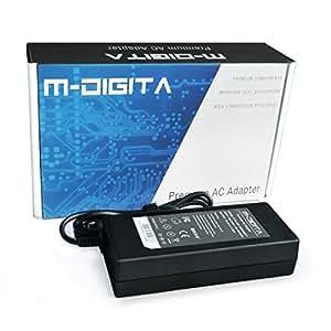 m-Digita Cargador Adaptador Para HP STREAM 11-D000NA 11-D000NG 11-D002NG 11-D007NA 11-D009NA 11-D010NR 11-D020NR 11-D060SA 11-D061NA 11-D077NR 11-P000NF 11-P000NG 11-P001NG 11-P010NA 13-C010NF