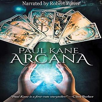 Tex Arkana (Second Edition) (The Nero Trilogy Book 2)