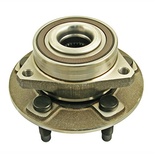 Price comparison product image ACDelco 513282 Advantage Wheel Bearing and Hub Assembly