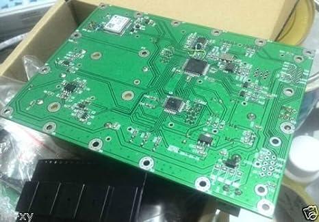 Amazon com: Tame GPSDO GPS clock ultra high precision clock