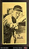 1937 Goudey Wide Pen B Cy Blanton Pittsburgh Pirates (Baseball Card) (Pitching/Creamy Paperstock/No USA on Bottom Right Border) Dean's Cards 4 - VG/EX Pirates
