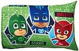 PJ Masks PJ Masks Time to Save The Day 4 pc Toddler Bedding Set, Blue