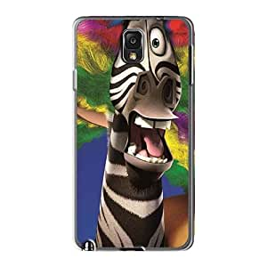 Excellent Cell-phone Hard Cover For Samsung Galaxy Note3 (bEi7195SKRQ) Custom Stylish Strange Magic Skin