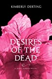 download ebook desires of the dead (body finder) pdf epub