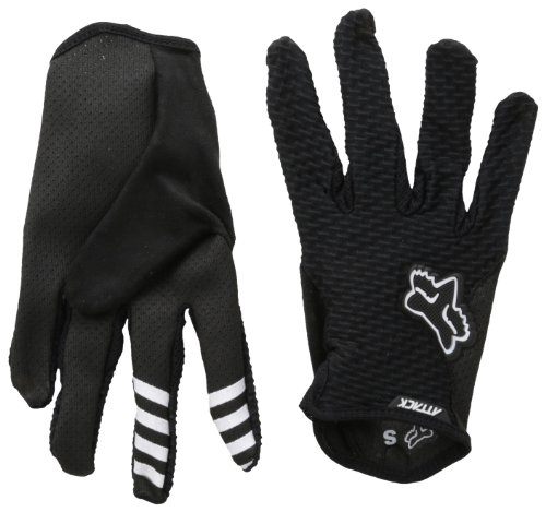 Fox Head Men's Attack Glove, Black, XX-Large (Attack Gloves Cycling)