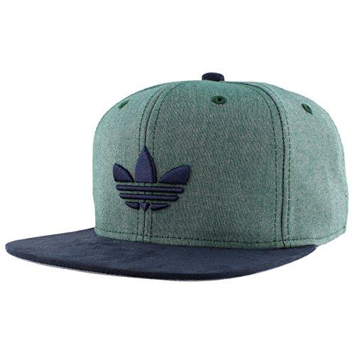 adidas Men s Originals Precurve Snapback Cap d5947187b