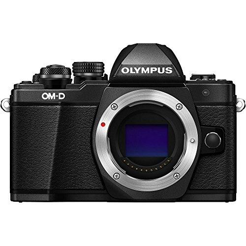 Olympus II Two V207051BU010 1 Extended