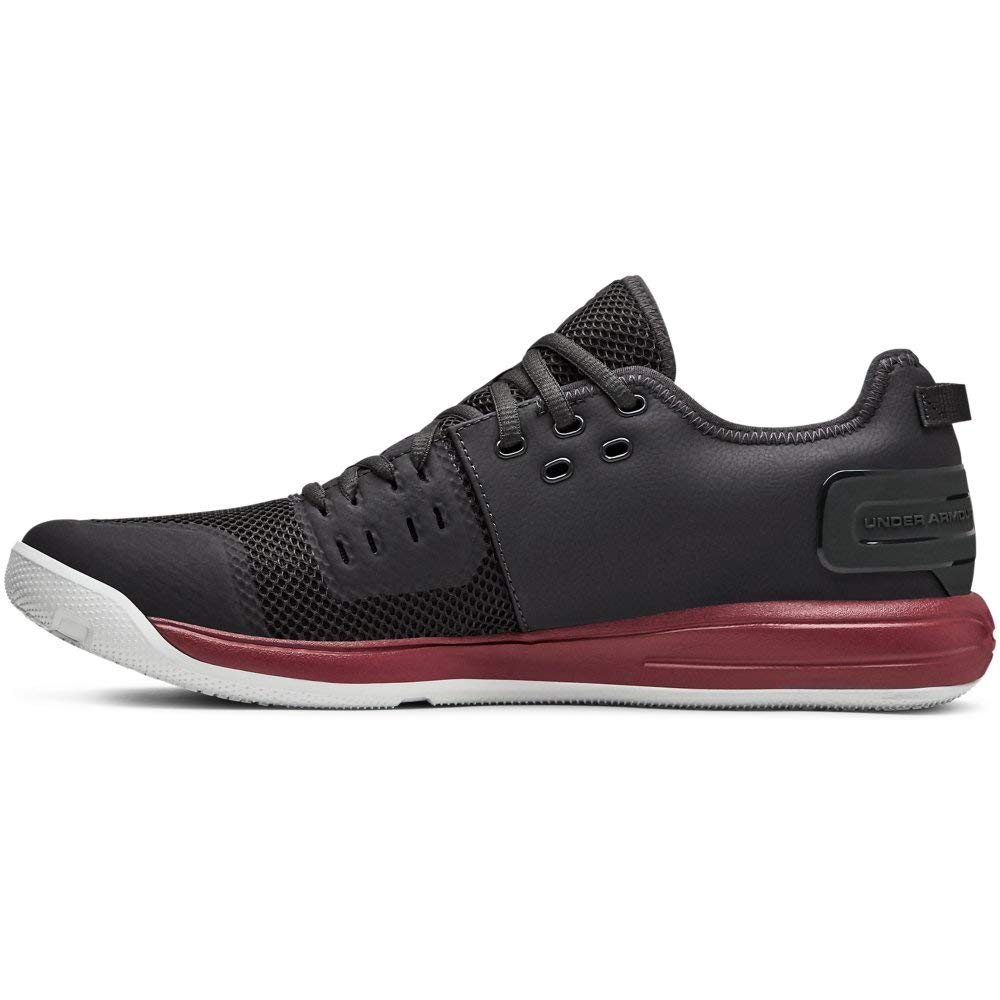 Under Armour Men's Charged Ultimate 3.0
