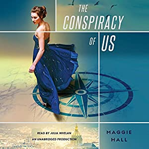 The Conspiracy of Us Audiobook