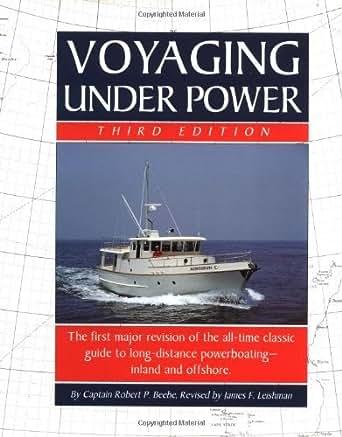 Voyaging Under Power Download