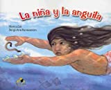 La Niña y la Anguila, Monica Zak, 9992213256