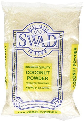 Coconut Powder 14 Fl.Oz. by Swad by Swad