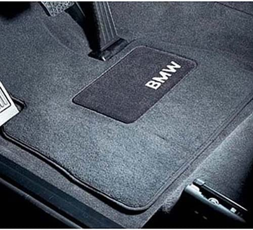 For BMW X5 E70 Set of 4-Tobacco Carpet Floor Mats Genuine 82110439412