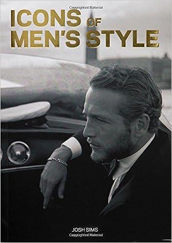 Ebook-haku ja ilmaiset ebook-lataukset Icons of Men's Style (Mini) PDF CHM 1780677820