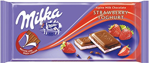 Milka Yogurt - 3