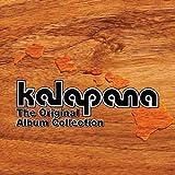 Best Kalapanas - Kalapana the Original Album Collection Review