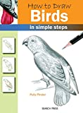 img - for Search Press Books-How To Draw Birds book / textbook / text book