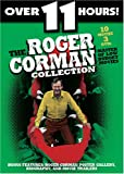 The Roger Corman Collection: Master of Low Budget Movies