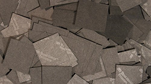 Anti-tarnish Tabs Strips 1 Inch x 1 Inch (100)
