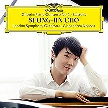 Chopin: Piano Concerto No. 1 & 4 Ballades