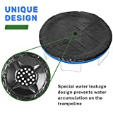 Sposuit 14ft Trampoline Cover, Round Trampoline