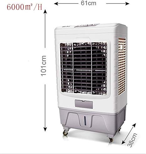 Ventilador de refrigeración refrigerado por agua aire ...