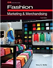 Fashion Marketing and Merchandising