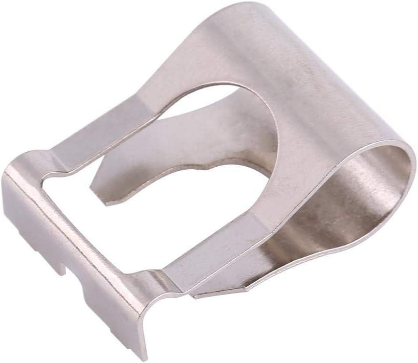 Motor Linkage Wiper Repair Clip Kit 1 Pair Repair Wiper Linkage Clip