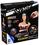 Small World Toys Justice League Wonder Woman 3D Puzzle