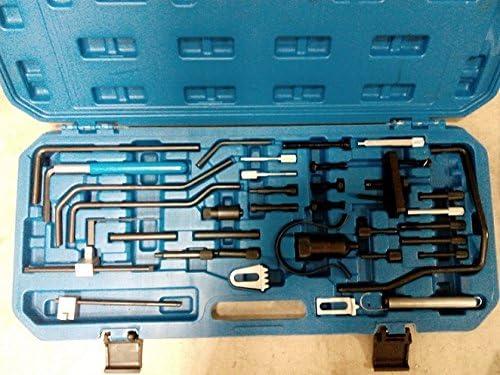 Kit regulador correa distribución Motores Diesel Gasolina ...