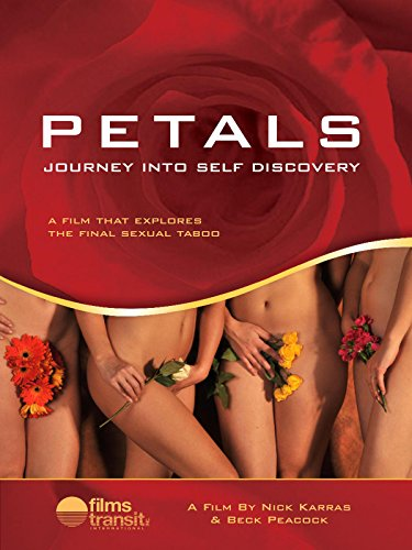 Petals - Journey Into Self-discovery by