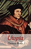 Thomas More's Utopia, Thomas More, 1604500301