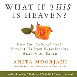 What If This Is Heaven? Audiobook