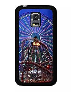 5868506M969134832 Wheel Pattern Charming Collection Mobilephone Accessories Style 012, Snap On Case Cover for Samsung Galaxy S5 Mini SM-G800