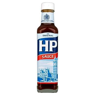 Hp - Salsa Brownsauce - Cristal 255 g