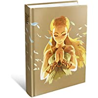 The Legend of Zelda: Breath of the Wild The Complete Official Guide Expanded Edition