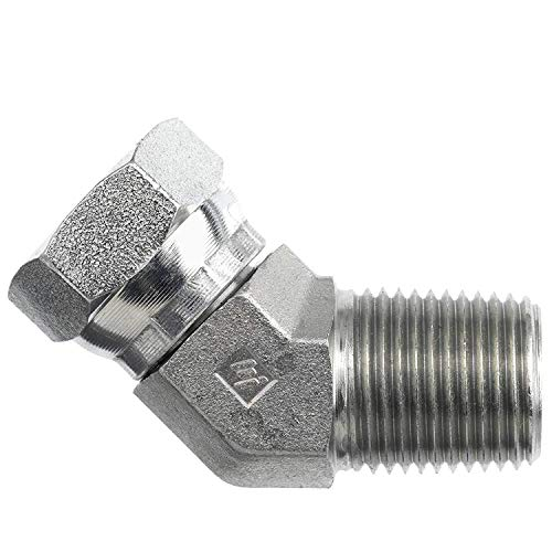 hydraulic fittings 45 buyer's guide for 2020
