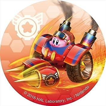 Robo tierra ideal de Kirby pelota planeta modo 7 de la rueda ...