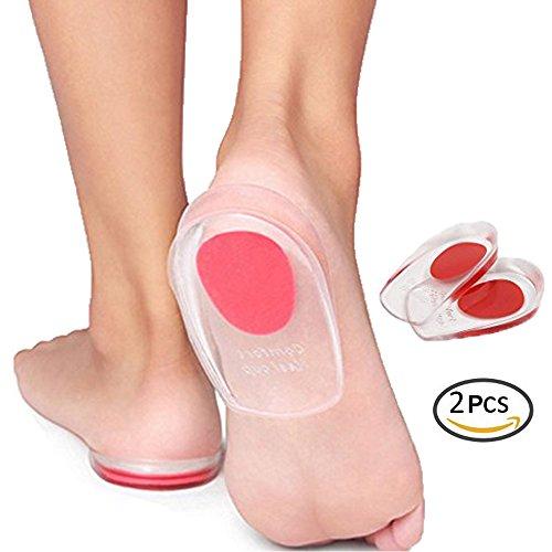 heel cups for heel spur - 5