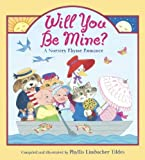 Will You Be Mine?, Phyllis Limbacher Tildes, 1580892442