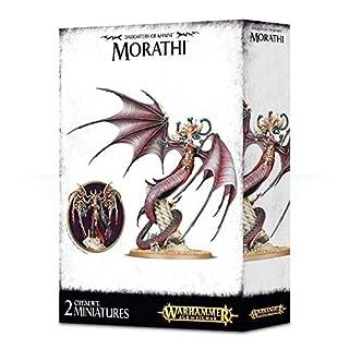 Games Workshop Daughters of Khaine Morathi Warhammer Age of Sigmar